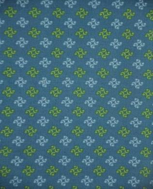 53050117 Blue Swirl