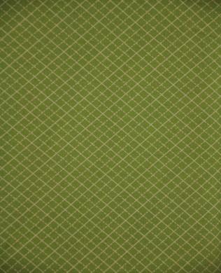53060117 Green Cross Hatch