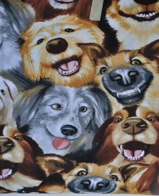 5314A Selfie Dog