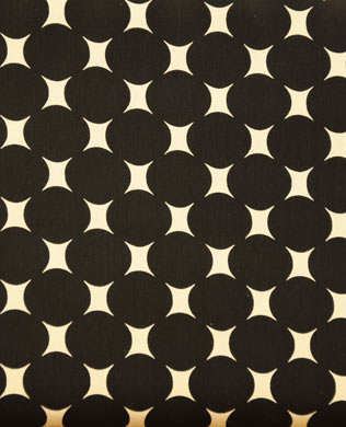 5452 Atomic Dot Ebony