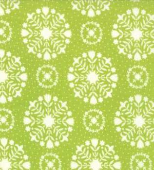 55141 14 Green Motifs