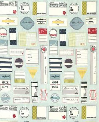 5540 12 Aqua Labels