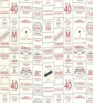 5570 11 Stamps Red
