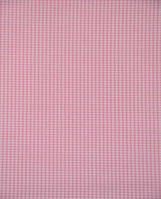 6 Micro Check Pink