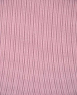 6 Pin Dot Pink White