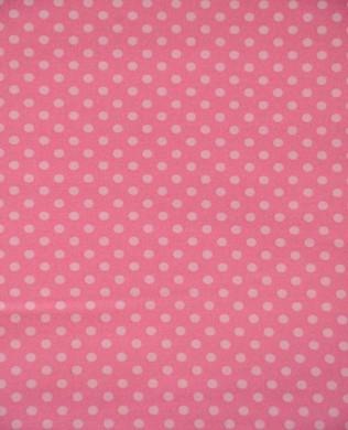 6 Spot Reverse Pink
