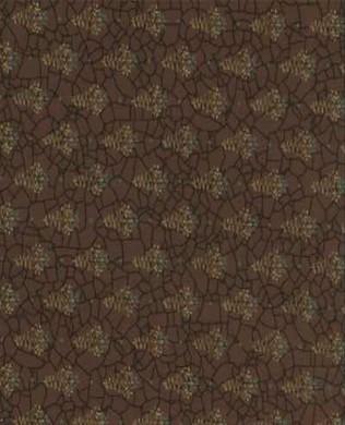 6054 16 Chocolate Vase