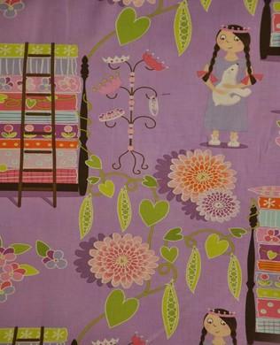 6184 Bed Time Lavender