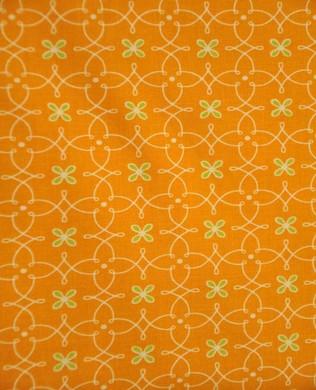 6195 Parterre Orange