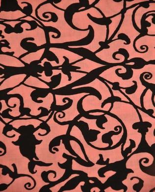 6486 Trellis Gate Pink