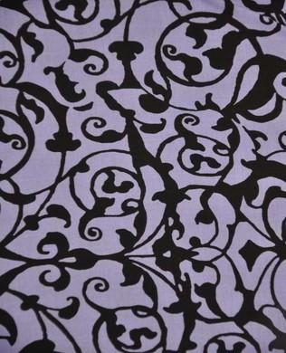 6486 Trellis Gate Purple