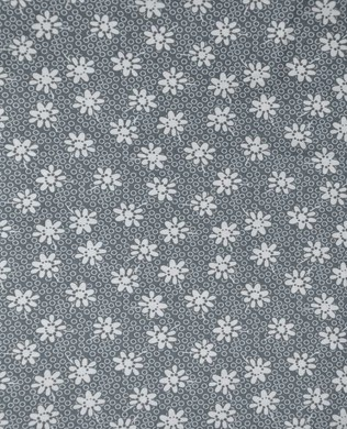6713 Floral Gray