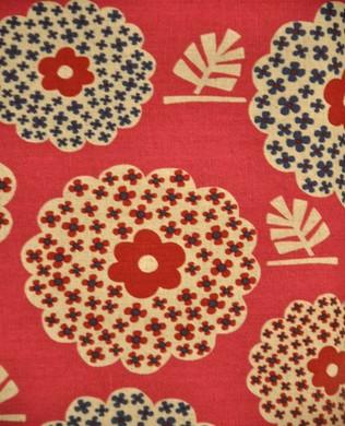 6794a Hot Pink Flower