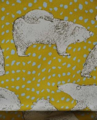 69700 Yellow Bears