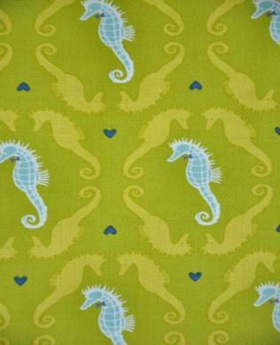 7107 Dapper Seahorse Keylime