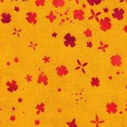 7395 Yellow Flowers