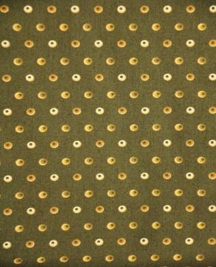 7476 Internal Dots Green