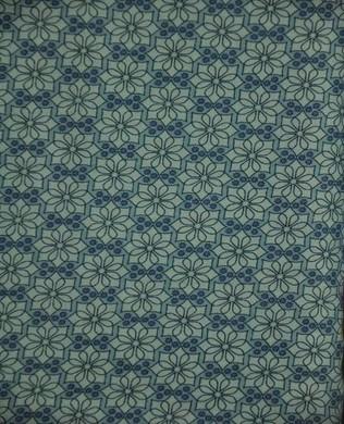 7486 B Geom Blue