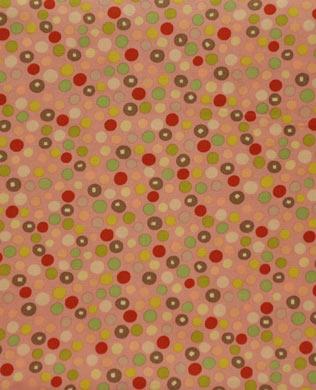 7626A Dot Pink