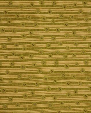 7679 66 Olive Button Stripe