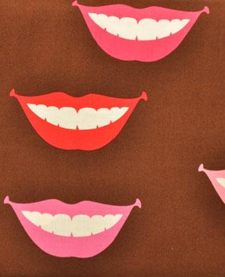 7803A Chocolate Lips