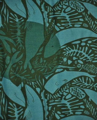 7835 Whales Teal