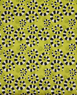 7JHQ3 Green Swirl