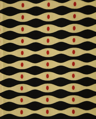 800 2 Black Red Spot