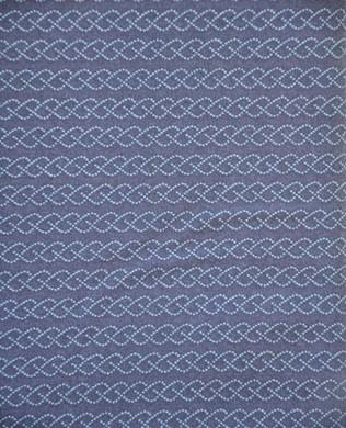 8048 B Blue Stripe