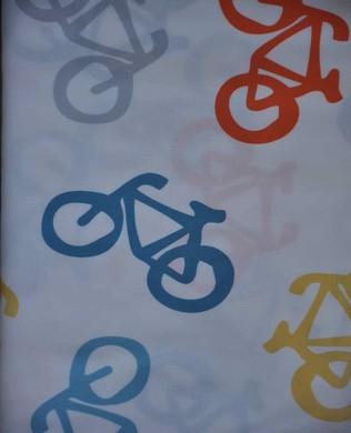 8151 Silhouette Bikes White