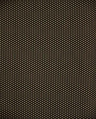 816350 Dots Black