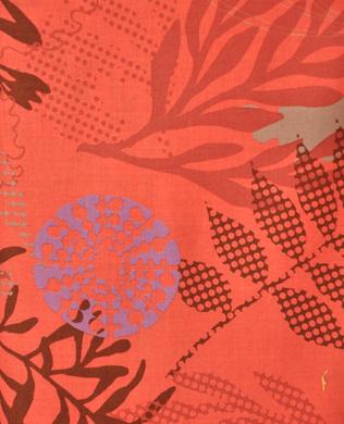 816701 E Orange Flowers