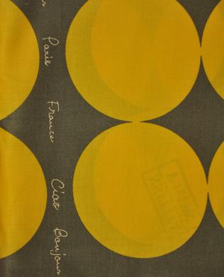 816744 B Yellow Spot