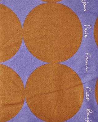 816744 F Purple Spot