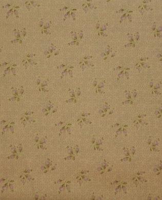 816814-C Vine Flowers Lilac