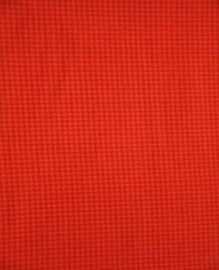 8193 88 Houndstooth Red