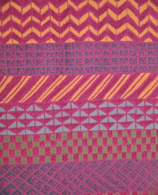 822026E Patterns Purple