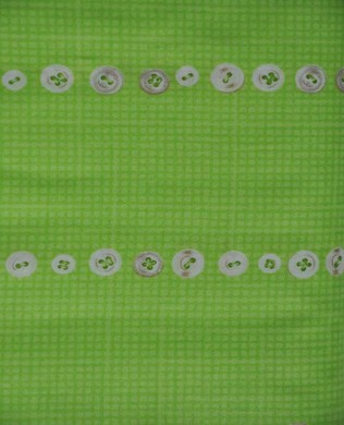 826322 C Lime Buttons