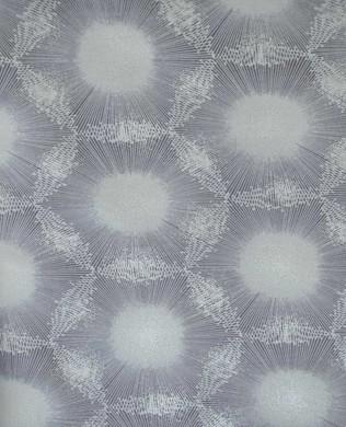 8460 11 Dandelion Dot Grey