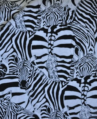 85870 Zebra
