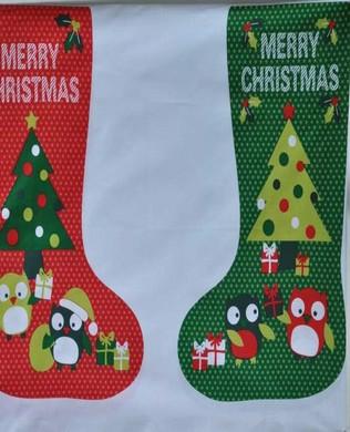 89320 Christmas Hoots