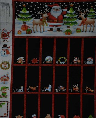 89670 Advent Calendar