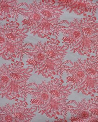 9001 C Botanical Coral