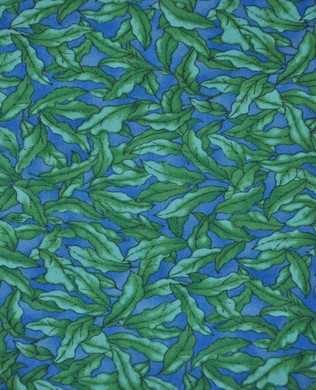 9751 0115 Seaweed Blue