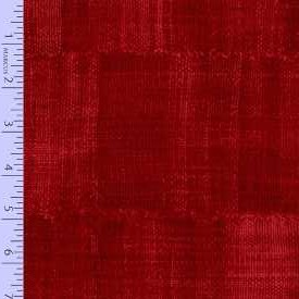 9801 0111 Crimson