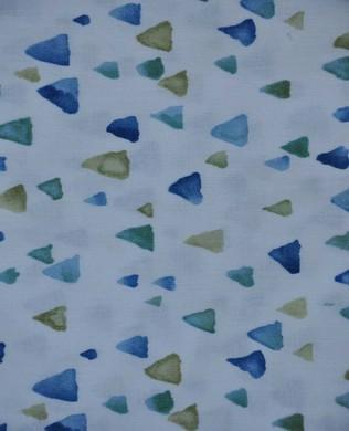 9853 0146 White Shards