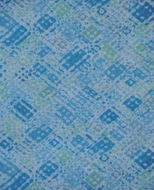 9855 0122 Blue Shimmer