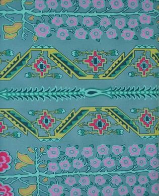 AB166 Native Folk Sage