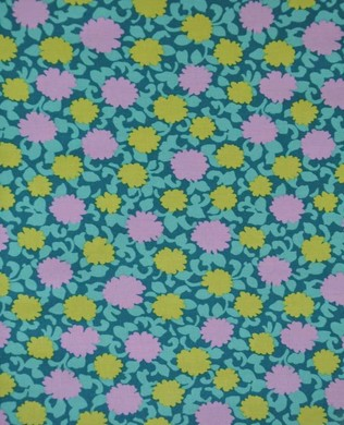 AB167 Simply Bold Floral Pine