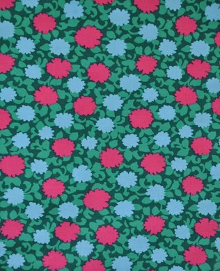 AB167 Simply Bold Floral River